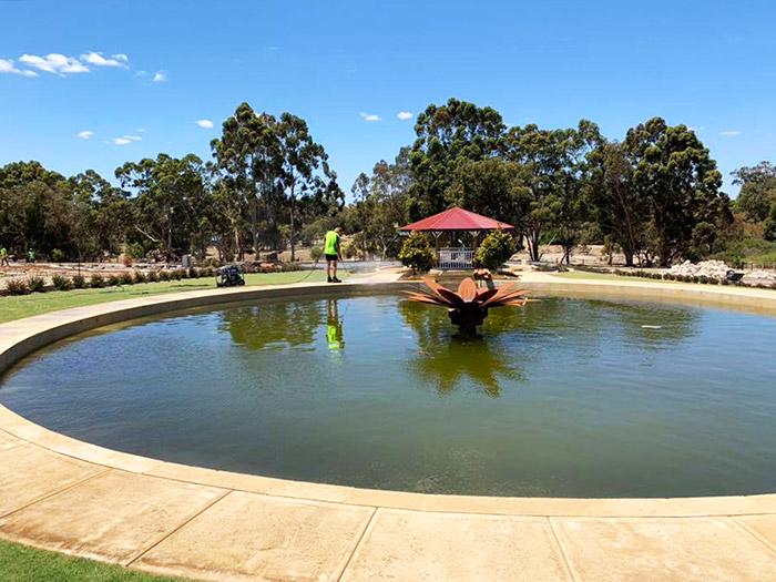 Riley Pond Landscaping